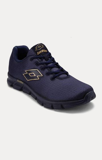Lotto | Puma Navy Sports Shoes