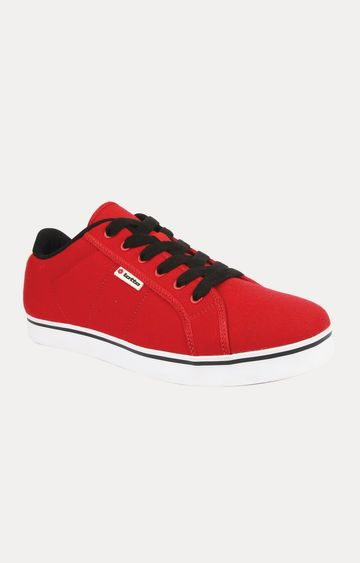 Lotto | Lotto Men's Capri Cvs Red Lifestyle Shoes