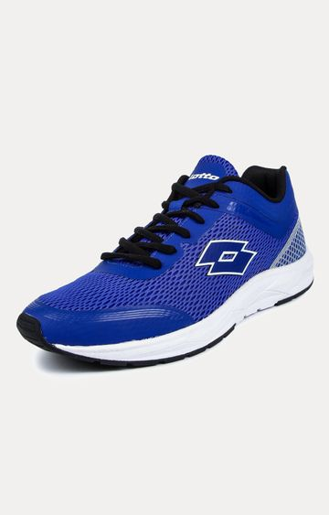 Lotto | Speed 3.0 Blue Running Shoes
