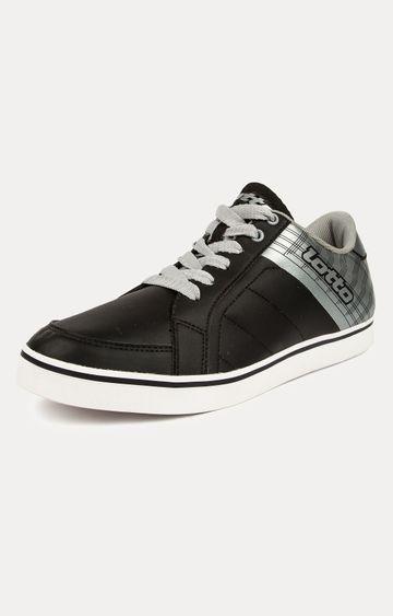 Lotto | Capri Twin Black Sneakers