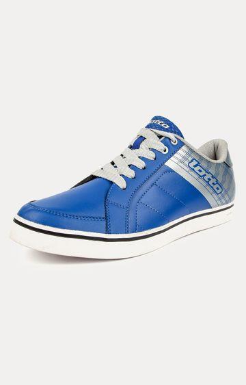 Lotto | Capri Twin Blue Sneakers