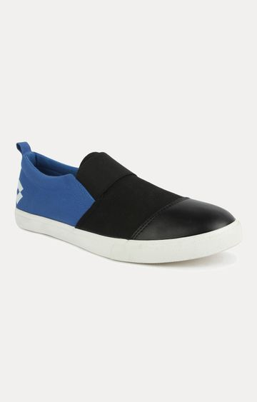Lotto | Lotto Gian Black Sneakers