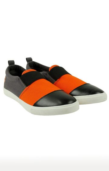 Lotto | Lotto Gian Orange Sneakers