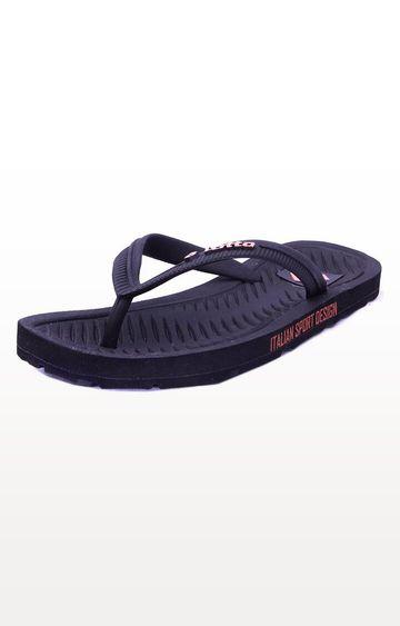 Lotto | Blue Teo Flip flops