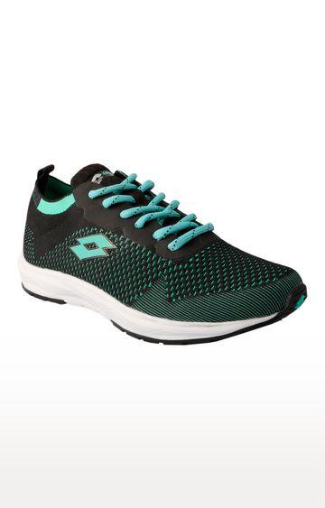 Lotto | Black Santa Rosa Sports Shoes