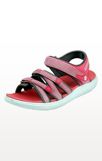 Lotto | Lotto Pink Marcello Floaters