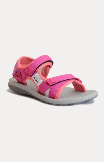 Lotto | Lotto Pink Sandals