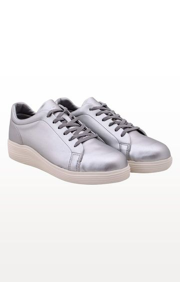 Lotto | Lotto Silver Hartford Casual Lace-ups
