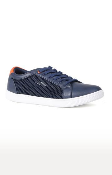 Lotto   Lotto Navy Sneakers