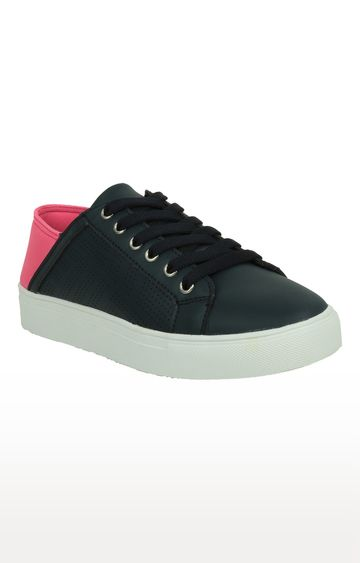 Lotto | Lotto Navy Slice Cut Sneakers
