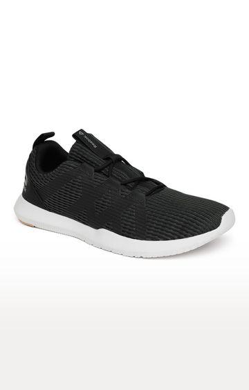 Reebok | Black Running Shoes