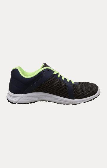 Reebok   Dark Grey Running Shoes