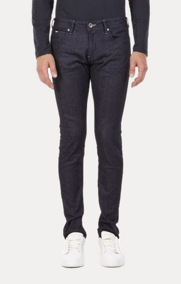 GAS | Sax Zip Low-Rise Skinny Fit Jeans