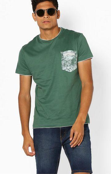 GAS | Nasir/S Round Neck  T-Shirt