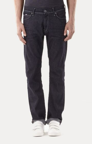GAS   Norton Mid-Rise Jeans