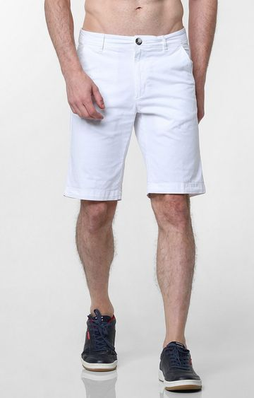 GAS | Grimm Mid-Rise Shorts with Insert Pockets
