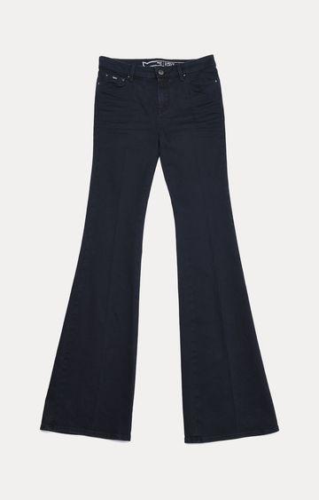 GAS   Women's flared Camilia jeans