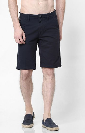 GAS | Grimm Mid-Rise City Shorts