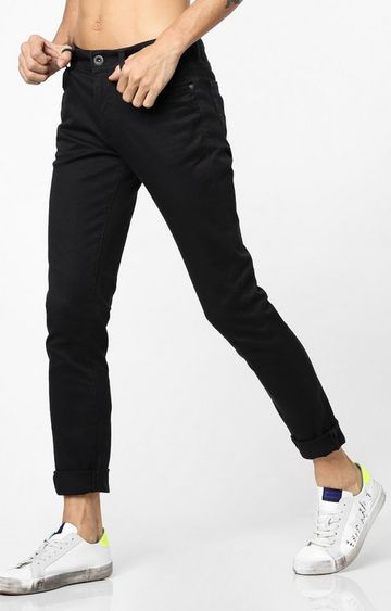 GAS | Mid-Rise Skinny Jeans