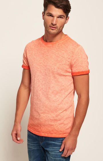 Superdry | Orange Melange T-Shirt