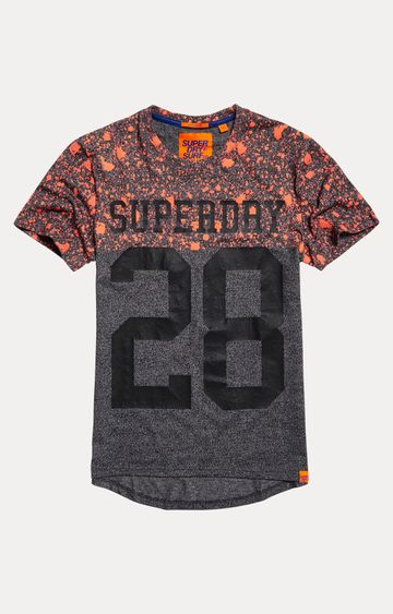Superdry | Multicoloured Printed T-Shirt