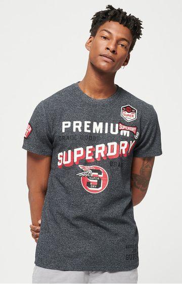 Superdry | Midnight Printed T-Shirt