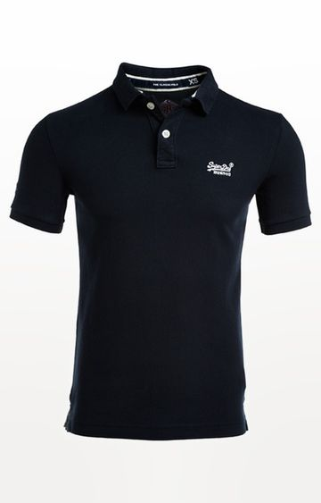 Superdry | Classic Pique S/S Polo