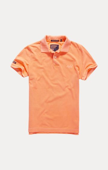 Superdry | Coral Solid T-Shirt