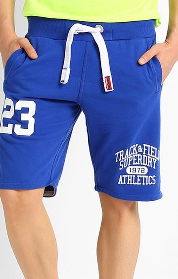 Superdry | Blue Shorts