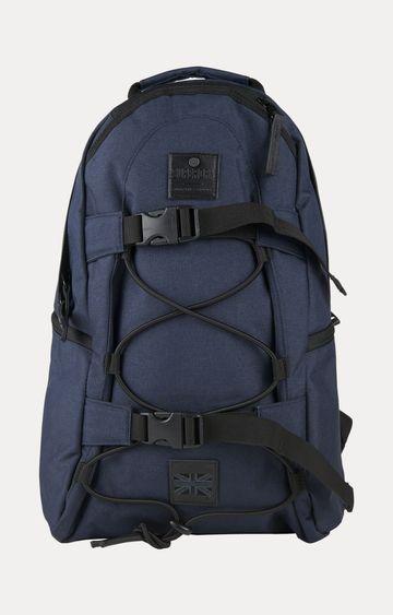 Superdry | Navy Backpack
