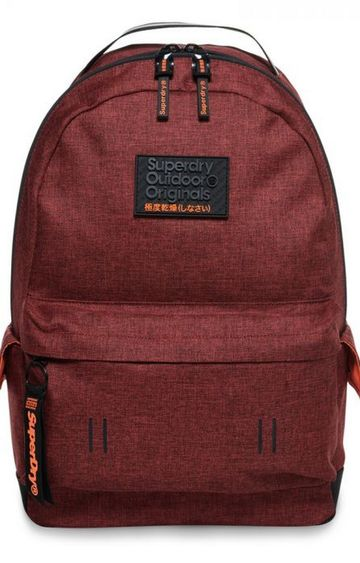 Superdry | Superdry Red Men Laptop Bags