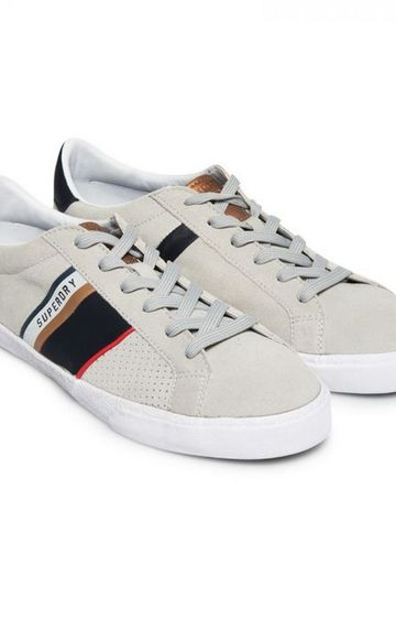 Superdry | Superdry Navy Trainers