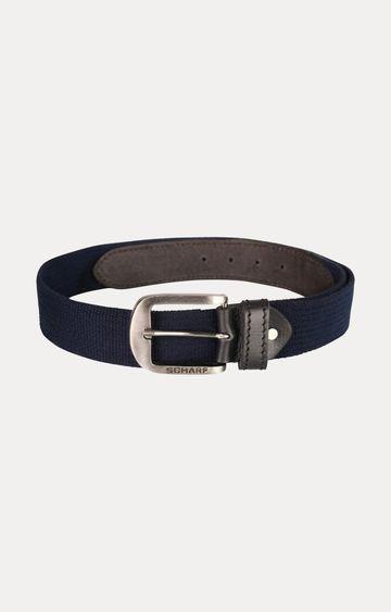 SCHARF | Blue Belt