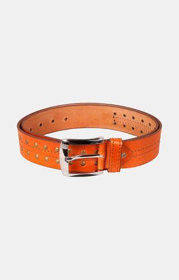 SCHARF | Orange Belt