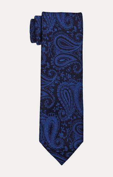 SCHARF   Blue Tie