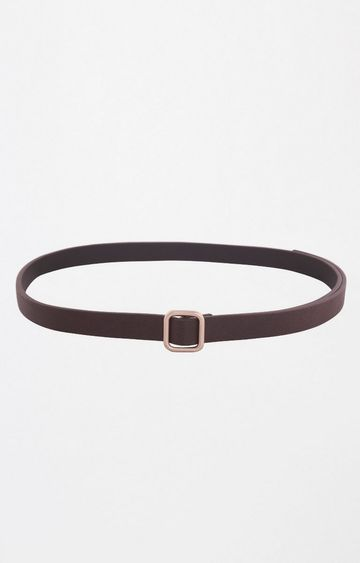 AND   Brown Belt
