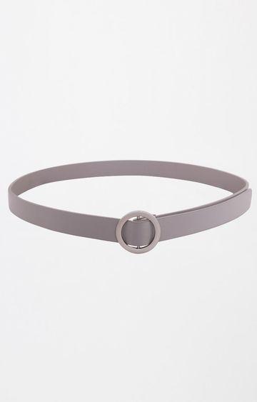 AND   Grey Belt