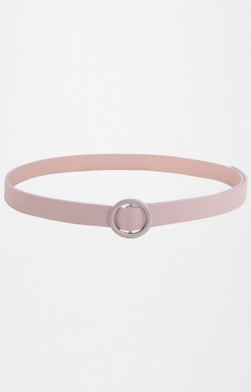 AND | Pink Belt