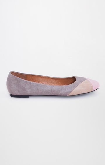 AND | Pink Ballerinas