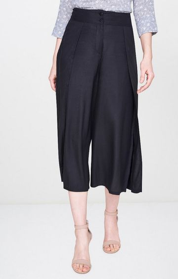 AND | Black Culottes