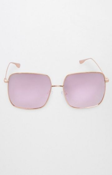 AND | Pink Aviators