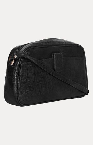 ABEEZA | Black Handbag