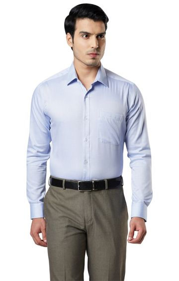Raymond | Raymond Medium Blue Shirt