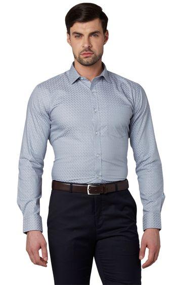 Park Avenue | Park Avenue Grey Shirt