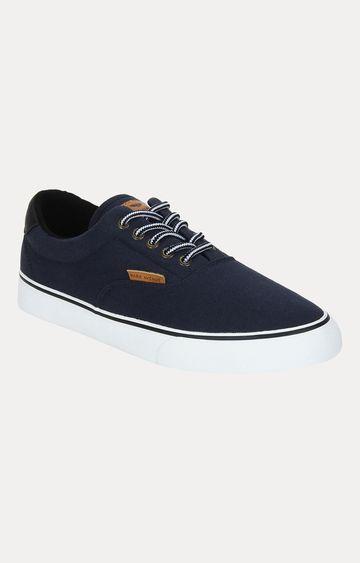 Park Avenue   Navy Sneakers
