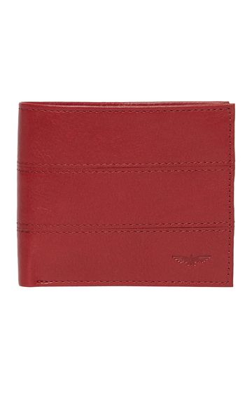 Park Avenue | Red Wallet