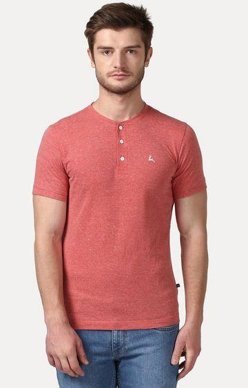 PARX | Orange Melange T-Shirt