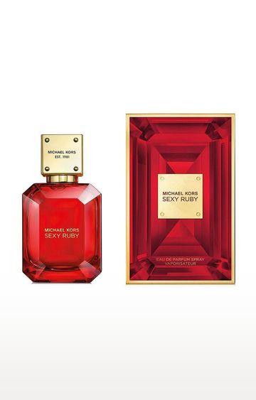 Michael Kors | Sexy Ruby Eau de Parfum 50 ML