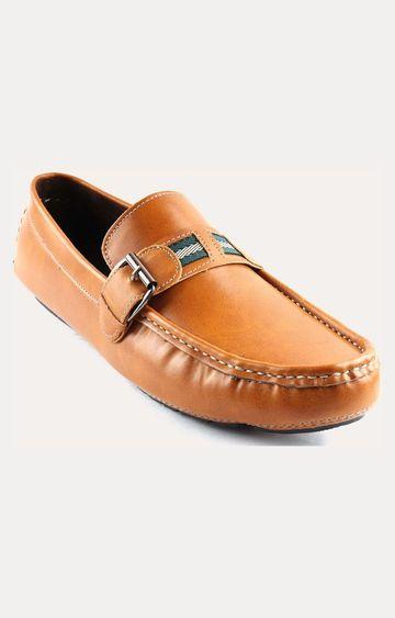 San Frissco   Tan Loafers
