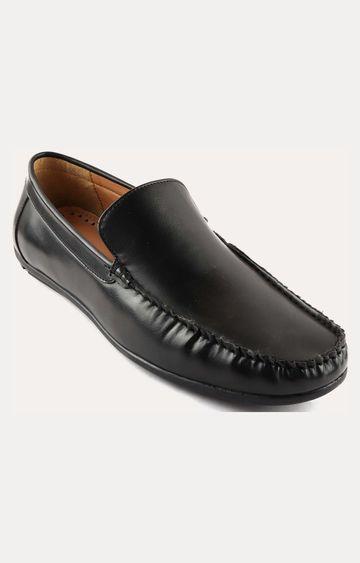 San Frissco | Black Loafers